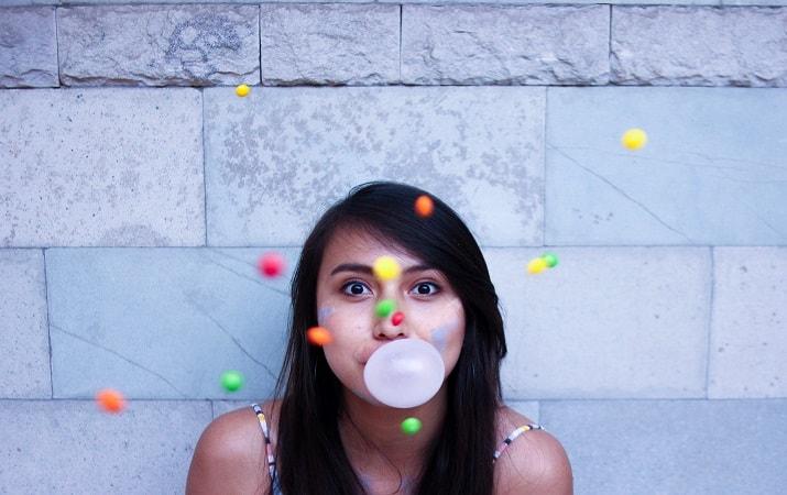 Why You Should Chew Mastic Gum